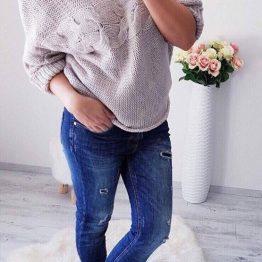 """Пуловер """"Уинтър"""""""