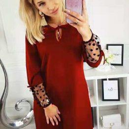 Дамска рокля Кейти