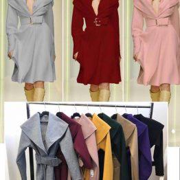 Дамско палто Сиена