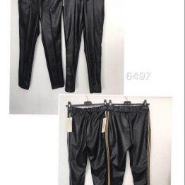КОжен панталон
