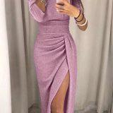 Официална рокля Блясък