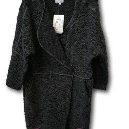 Дамско палто Мека топлина