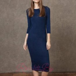 Ежедневна дамска рокля Сияние