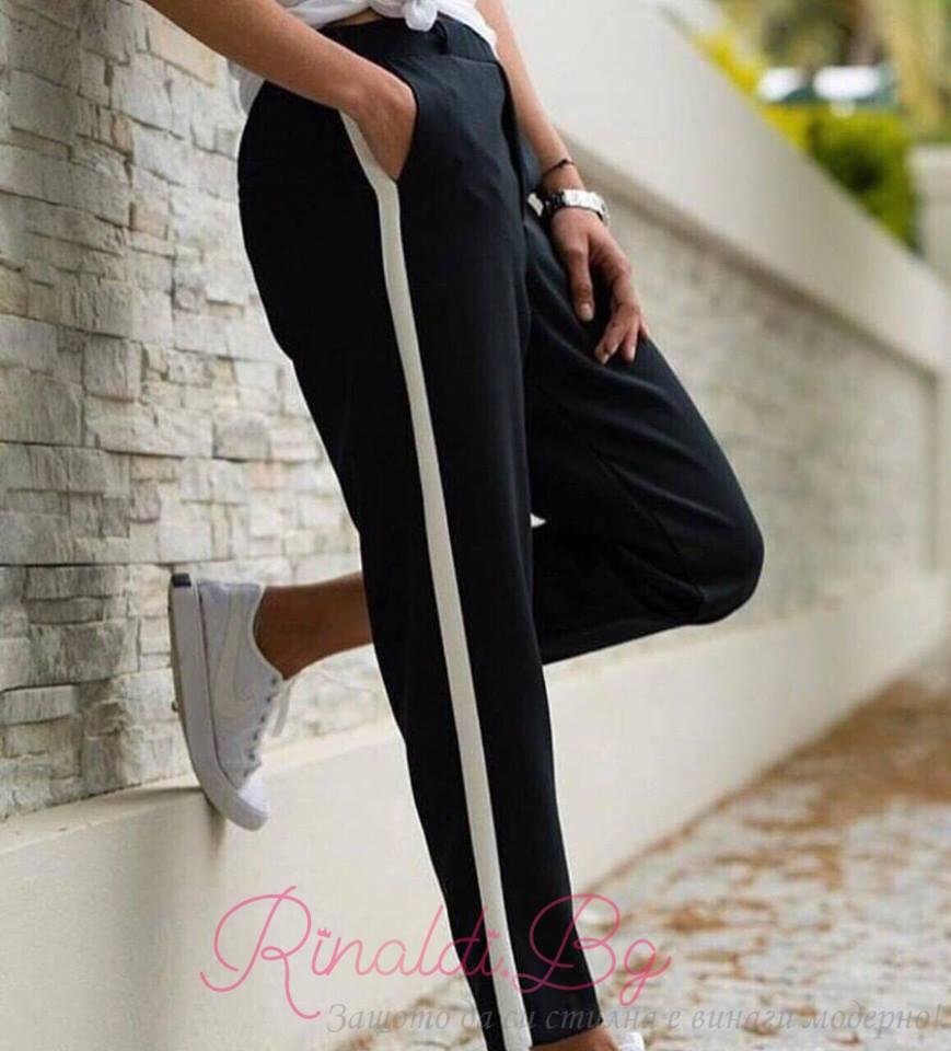 e1b9918e401 Дамски спортен панталон