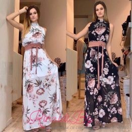 """Дамска дълга рокля """"Ками"""""""