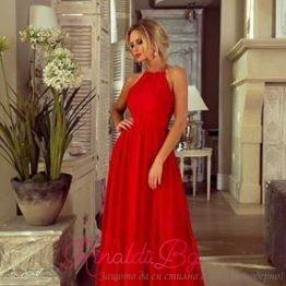 """Дълга дамска рокля """"Тала"""""""