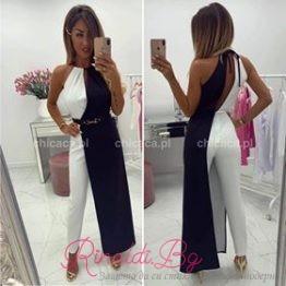 Дамски гащеризон-рокля