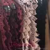 Официална дамска рокля Дантела