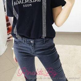 Дамска тениска Balenciaga