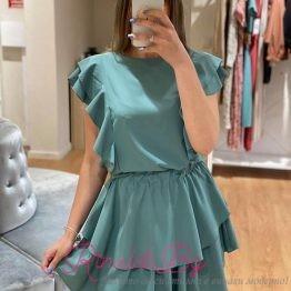 Дамска рокля Феерия