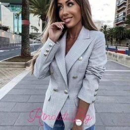 Дамско сако с хастар Карусел
