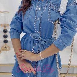 Дамска риза-туника